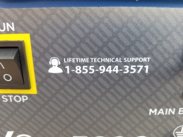 Technical Support really just a referral service.