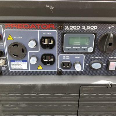 Fun With Generators